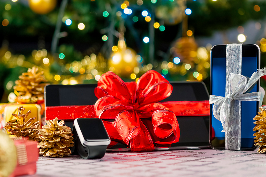 Dé gadgets om te geven (en te krijgen!) tijdens de feestdagen dit jaar