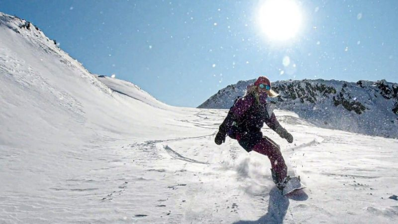 Ischgl, daarom móét je daar een keer skiën