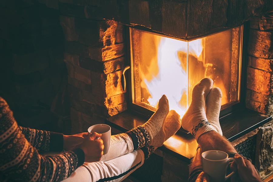 4 x zo zorg jij dat je er warm bij zit deze winter