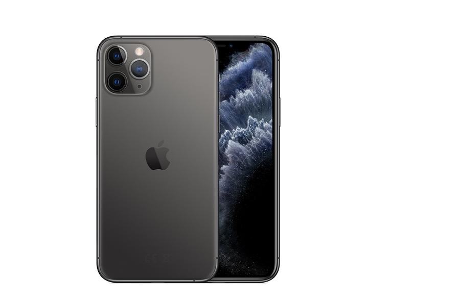 iPhone XS versus iPhone XS Max versus de iPhones 11 Pro en 11 Pro Max; welke Apple smartphone kies je?