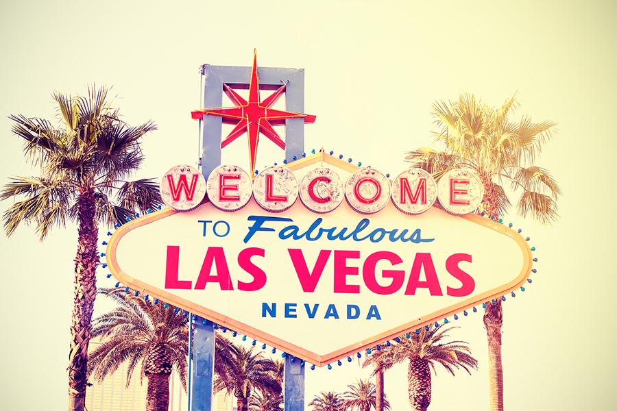 Wat te doen als je naar Las Vegas gaat