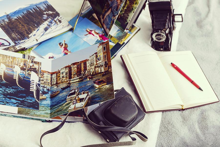 Hoe je het leukste fotoboek van je reis maakt