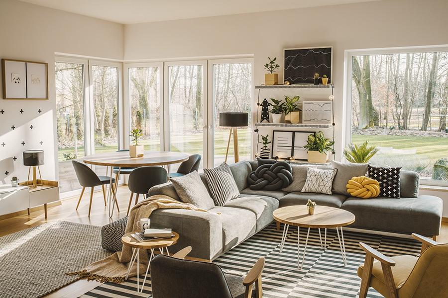Hoe kies je de juiste bank voor je woonkamer?
