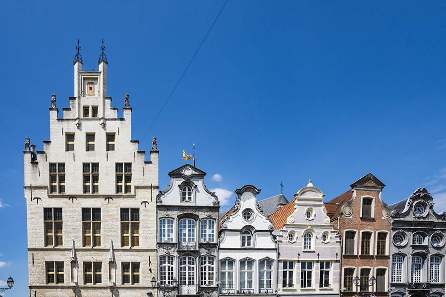 Samen weg: een moeder-dochter citytrip naar Mechelen
