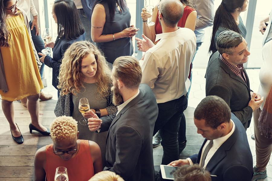 Zelf een evenement organiseren: een handige checklist