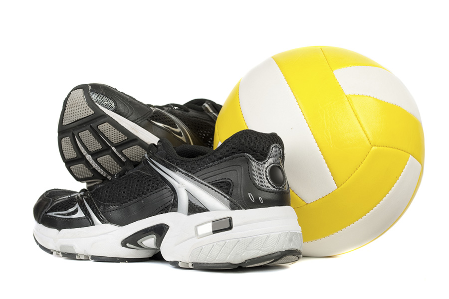 De juiste indoorschoen voor jouw sport