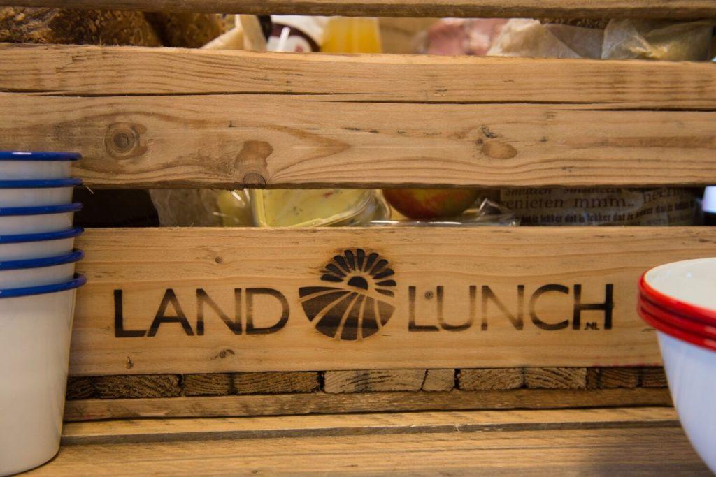 LandLunch maakt van je thuislunch een lokaal feestje