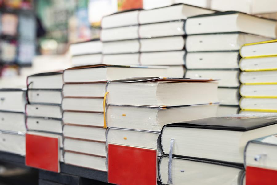 Investeren in jezelf doe je met deze boeken