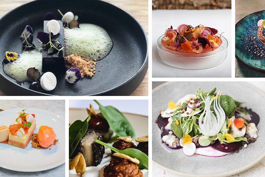 Vijf plekken die je niet mag missen tijdens de Nationale Restaurant Week
