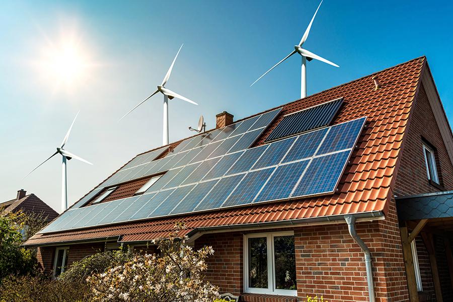 Hoeveel kun je besparen met zonnepanelen?