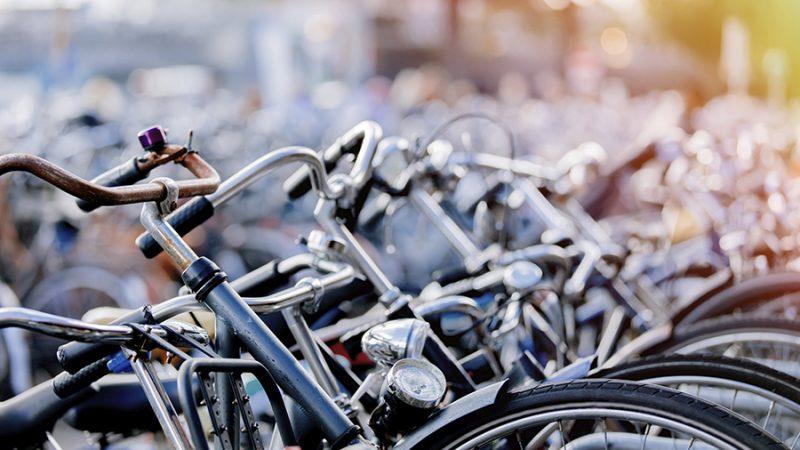 Welke fiets past het best bij jou?