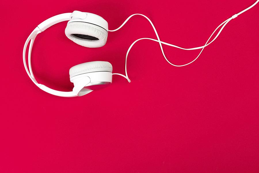 De beste podcasts tegen verveling