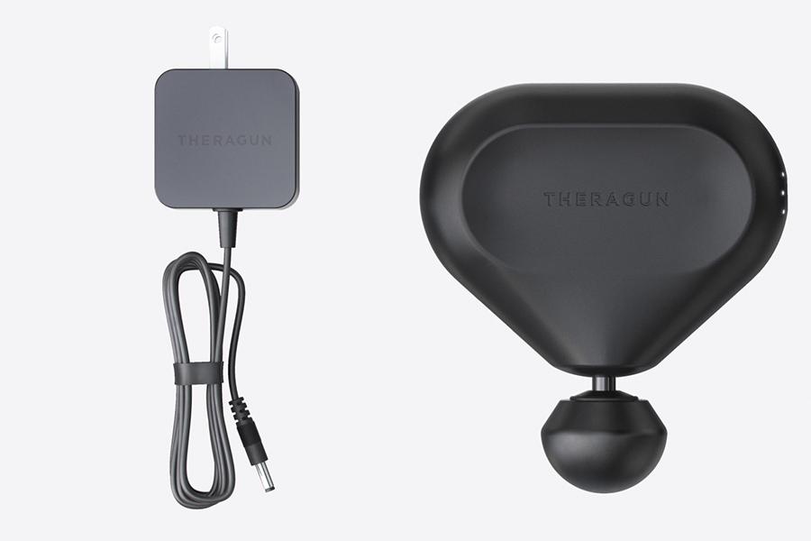 De 'Theragun Mini': de nieuwste massage gadget voor sporters