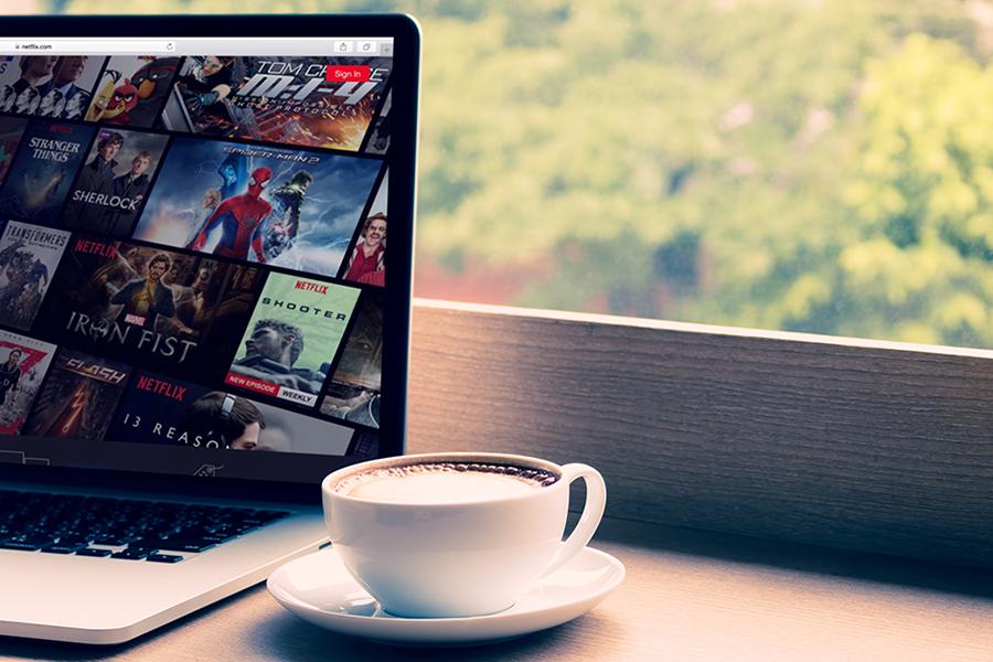 Waarom je vandaag nog toegang wilt krijgen tot Amerikaanse Netflix