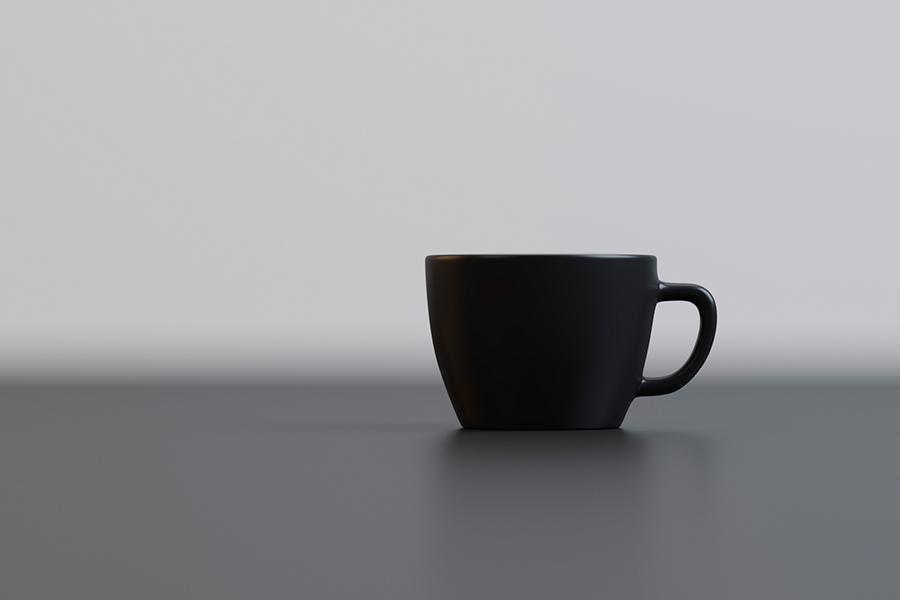 Hoe je de beste zwarte koffie maakt in 4 stappen
