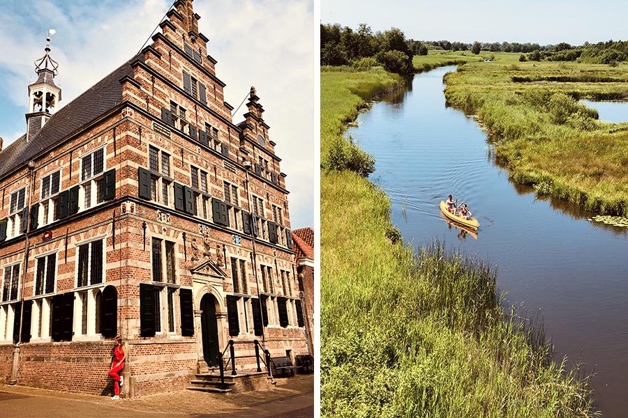 10 meest Instagram-mable plekjes van Nederland