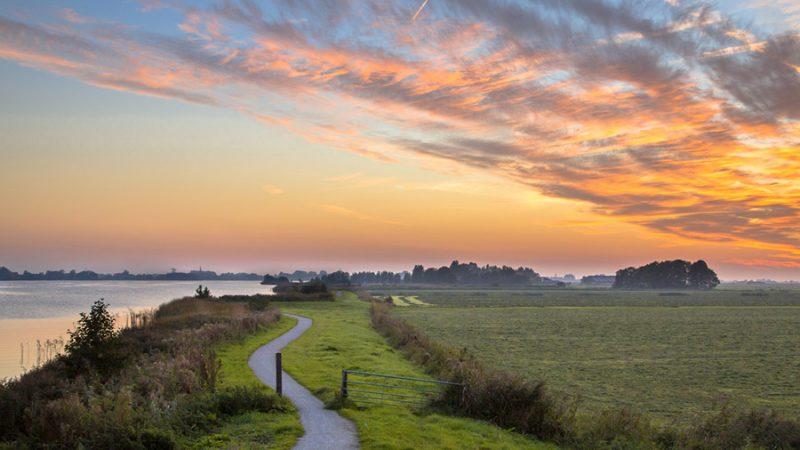 7 x natuur in Nederland waar je oplaadt