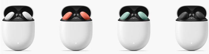De nieuwe Google Pixel Buds 2020: dé gadget voor de Android liefhebber