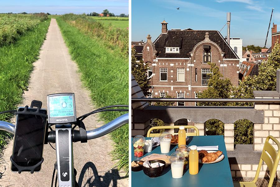 Avontuur, rust & ruimte in noord Nederland - de ultieme Groningen stad & provincie combi