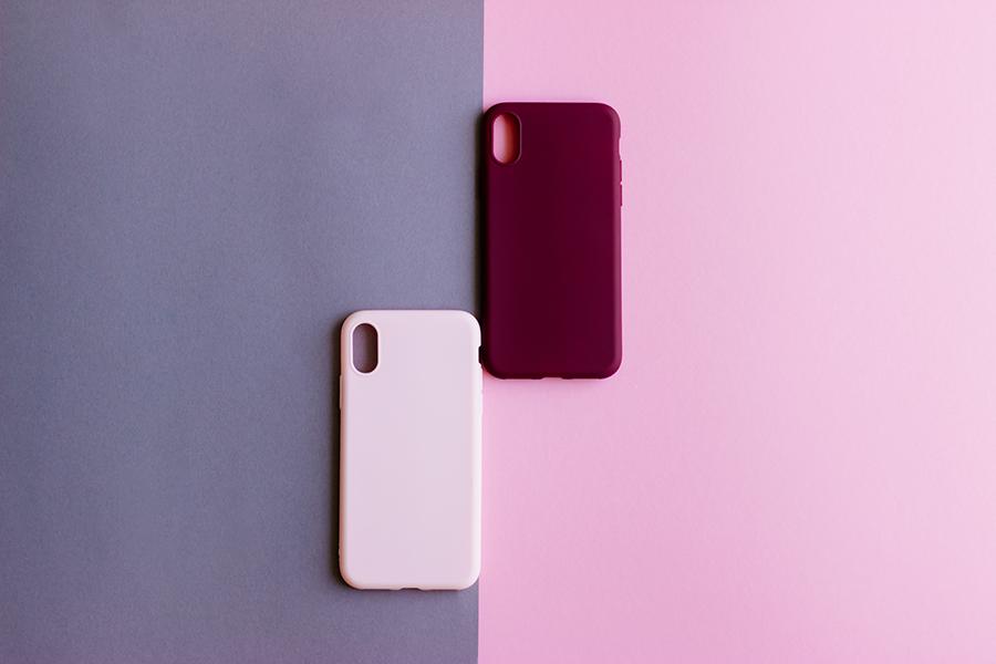 De vijf voornaamste voordelen van een telefoonhoesje