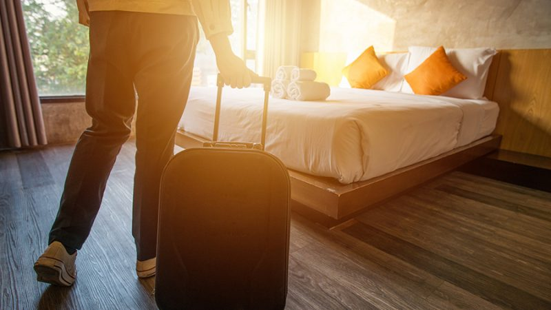 8 x verborgen Airbnb parels in Nederland