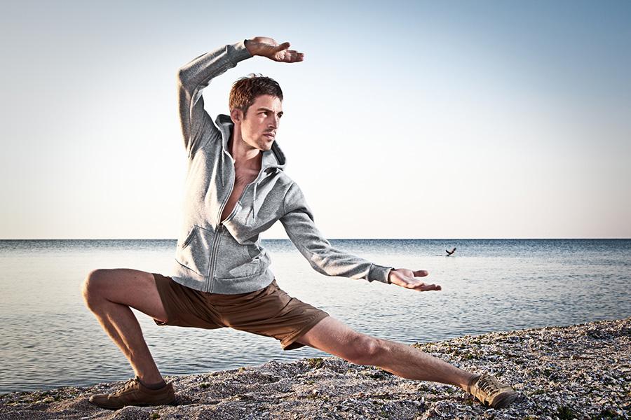 Hippe sporten die je nú wil uitproberen