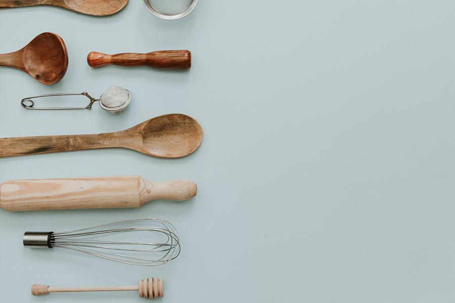 Welke keukenwaren helpen jou door deze herfst heen?