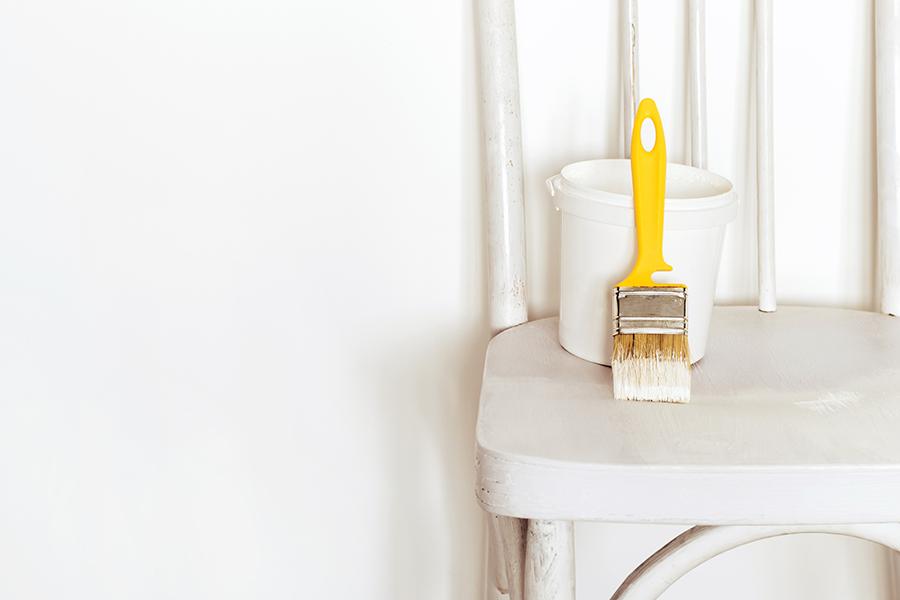 DIY: zo geef je oude meubels een moderne, frisse twist