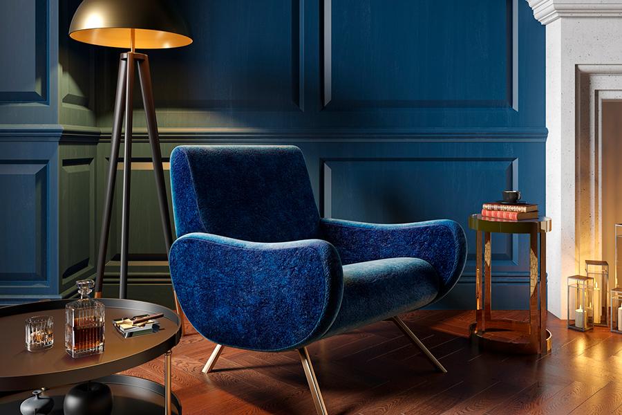 4 x vintage (design) inspiratie voor in je huis