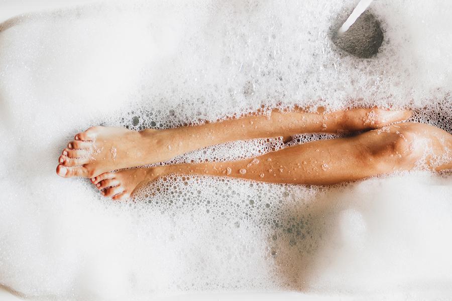 Je eigen home spa in huis: tips hoe je dit kan creëren!