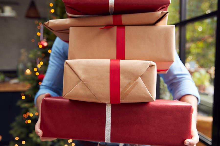 4 x luxe kerstcadeau ideeën voor de man met stijl