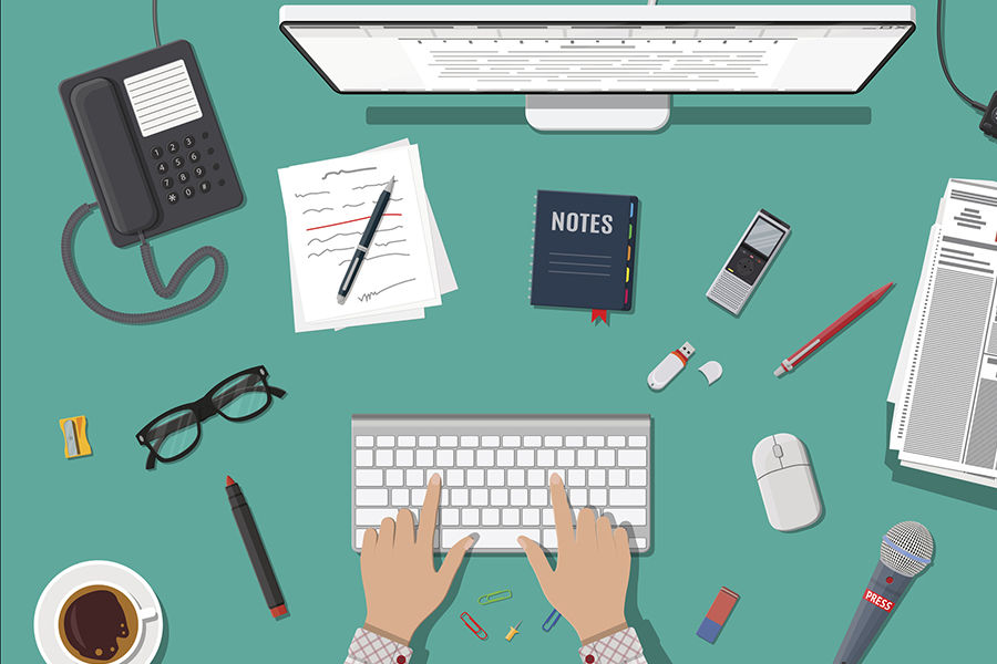 Hoe schrijf je de juiste webteksten? 4 tips voor de ZZP'er