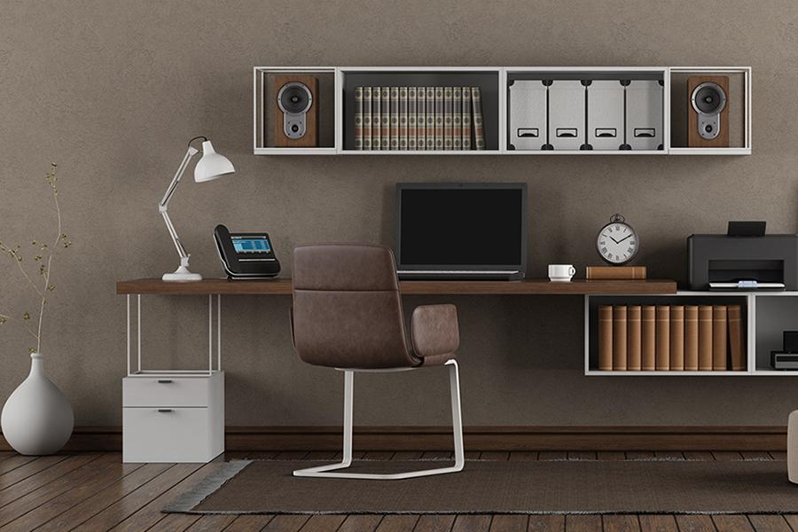 Thuiswerken: de aanschaf van een printer, waar moet je op letten?