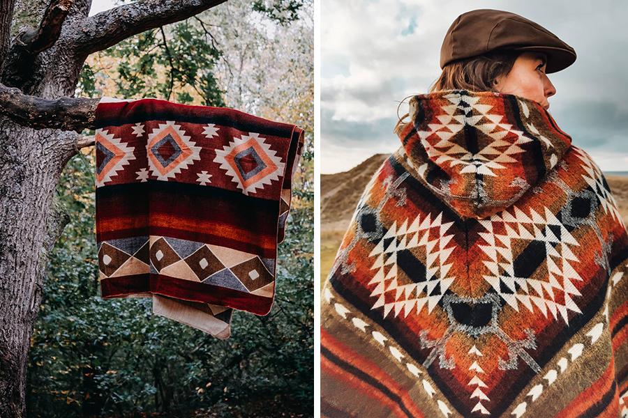 Authentieke producten uit het hart van het Ecuadoriaanse Andes gebergte - EcuaFina