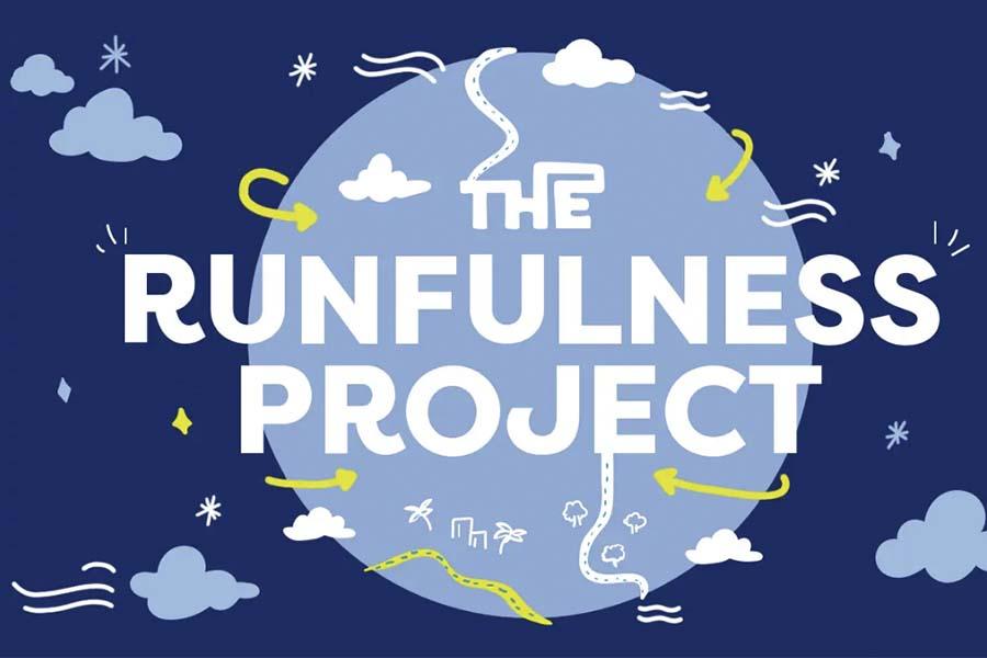 Hoe je met hardlopen een (creatieve) staat van 'Runfulness' kan bereiken