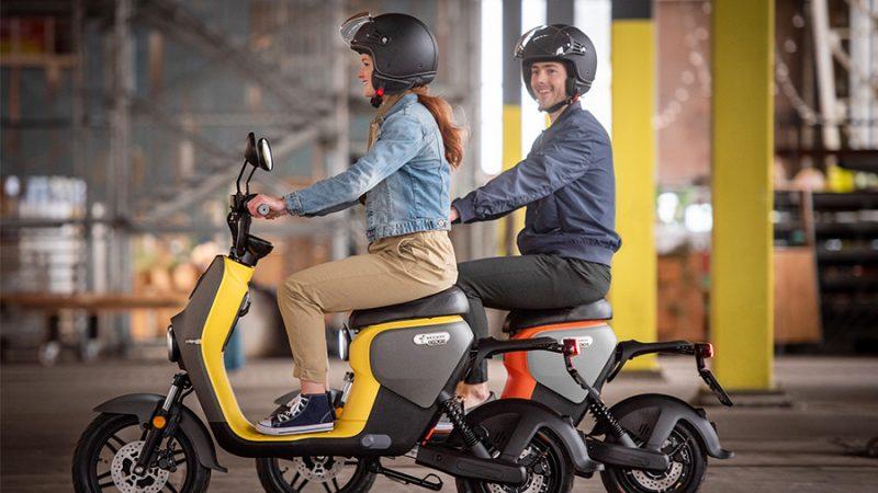 Nieuwe eScooters van Segway: stil en uitstootvrij door de stad zoeven