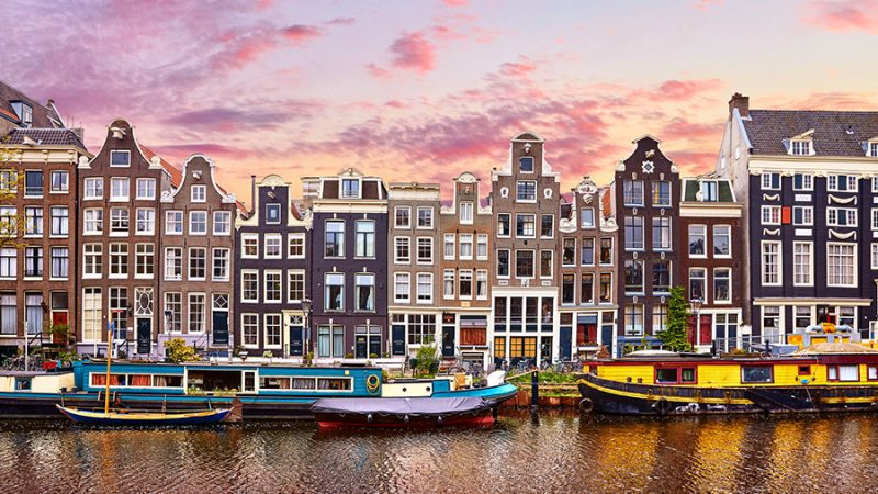 Must-visit & see tijdens je ultieme citytrip in Amsterdam