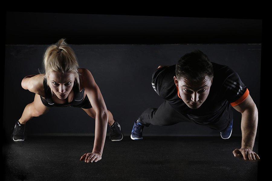 Fitness apps helpen je corona kilo's kwijt te raken