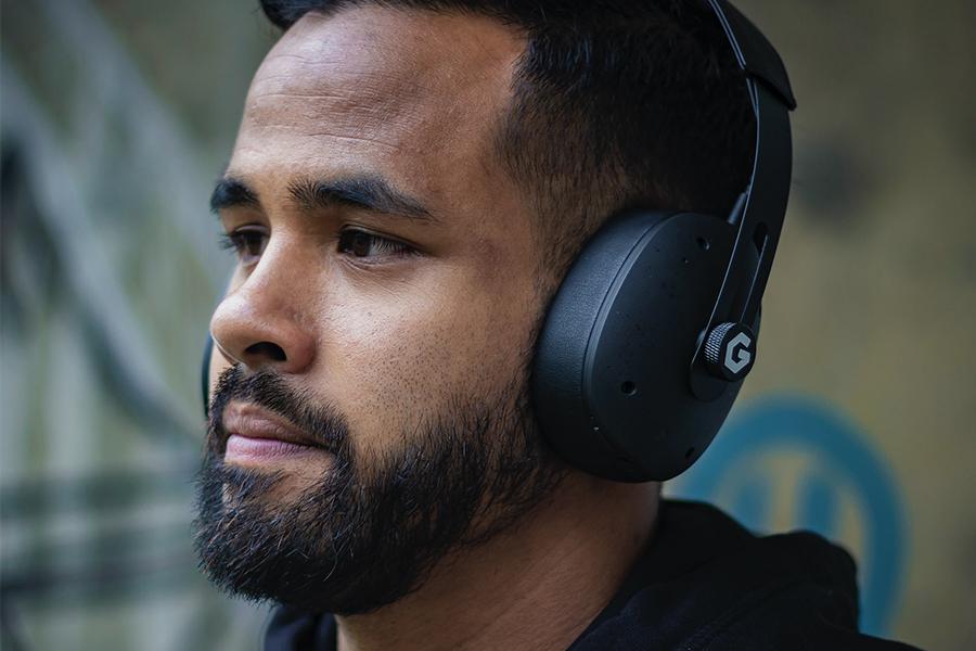 Modulaire koptelefoons van Gerrard Street, goed voor de wereld én voor je oren