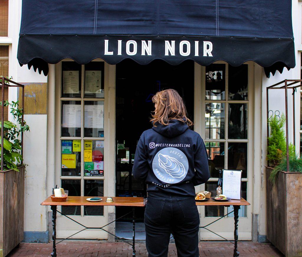 Coronaproof-uitje: stadswandelingen voor de culinaire wandelaar