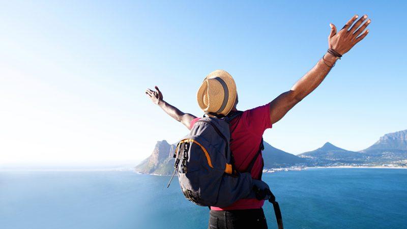 Voorbereiden op een stress vrije reis? 4 tips!