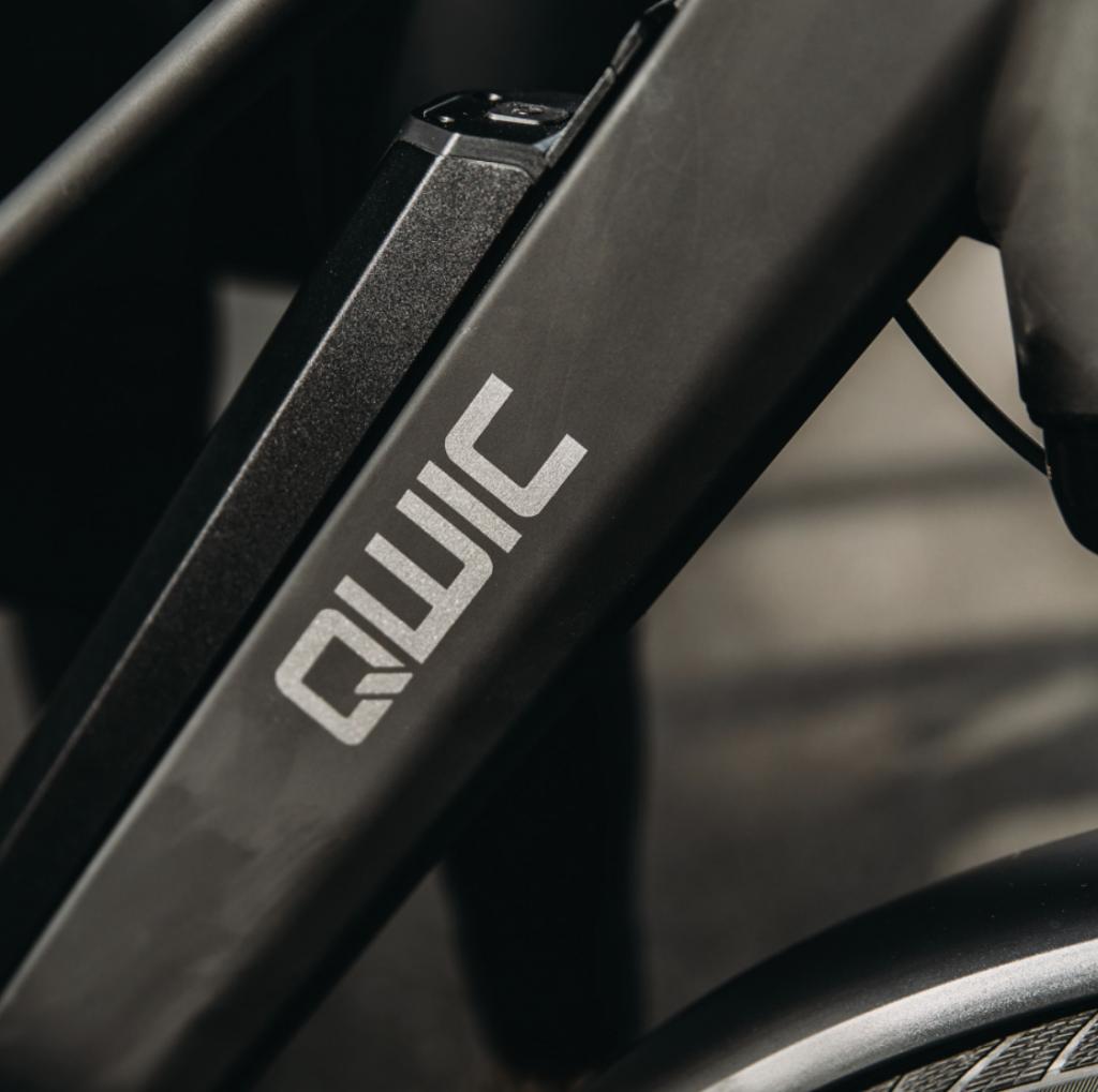 Review QWIC Performance RD11 ebike: een comfortabele krachtpatser met goeie looks