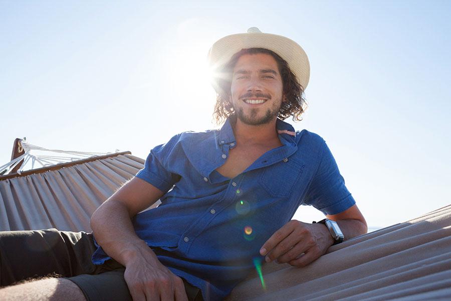 7 x eetbare zonbescherming: zo bescherm je je huid van binnenuit tegen UV-straling