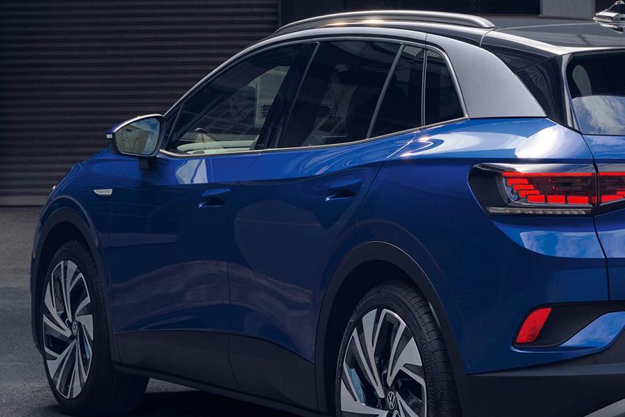 Test Volkswagen ID4: superfunctionele en ruime EV SUV
