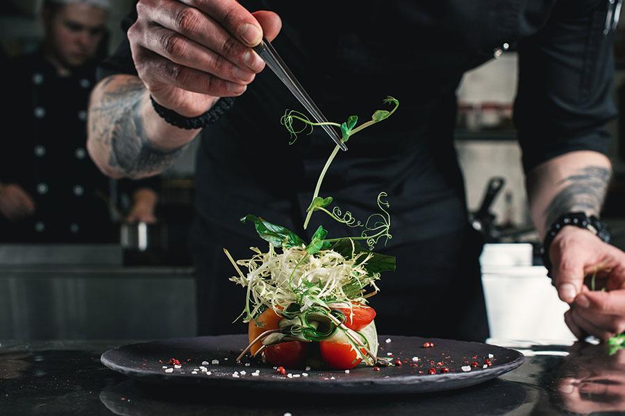 5 x Michelinster restaurants op een budget (door heel Europa)