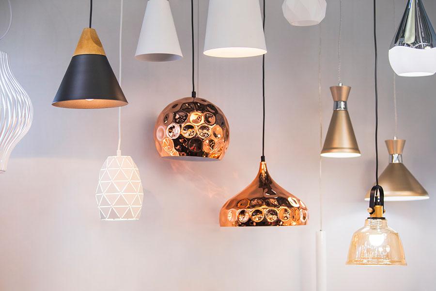 Van wandlamp tot spot: zo creëer je een nauwgezet lichtplan voor je interieur