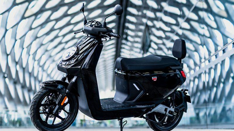 Review NIU MQi GT e-scooter: King of the road binnen en buiten de stad