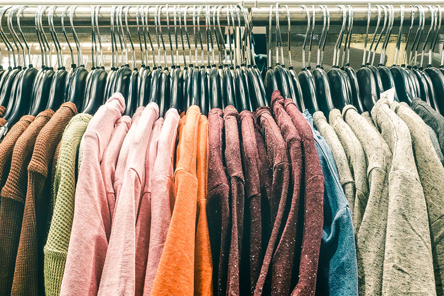 Online vintage shoppen, hoe doe je dat?