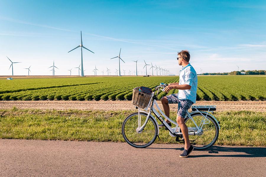 Hoe je met een groene energieleverancier bijdraagt aan een beter milieu