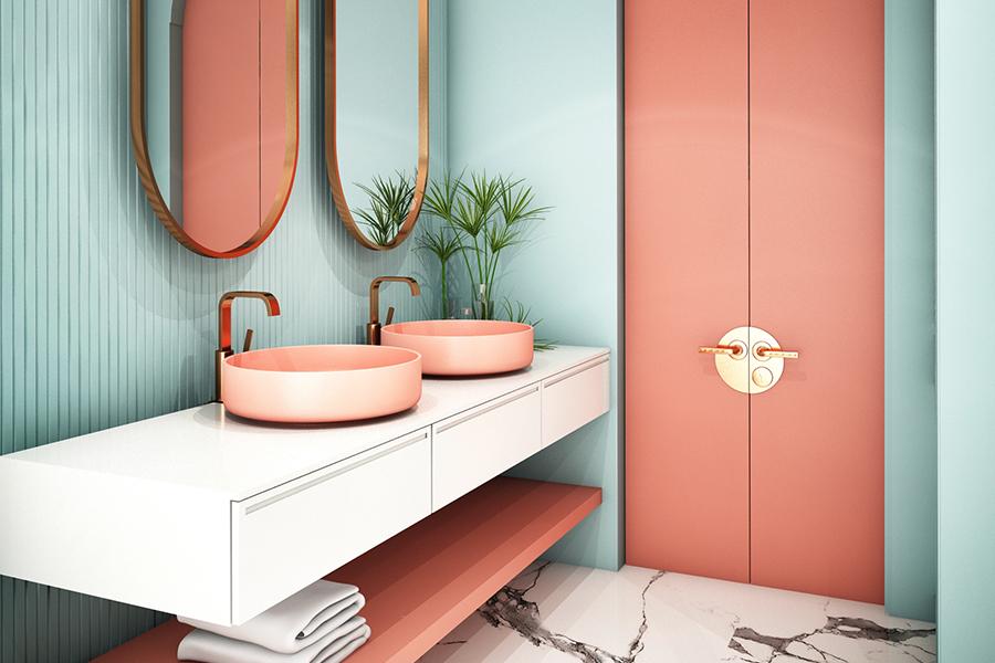 Met deze 4 simpele tips krijg je dat échte wellness gevoel in je badkamer